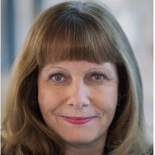 Judy Van Clieaf