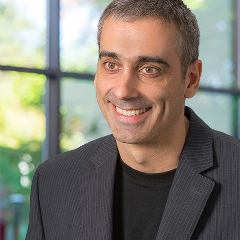 Profile photo of Ali Azarbayejani, CTO and Co-Founder at Cogito
