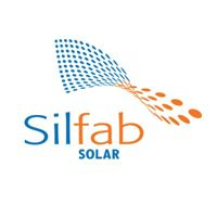 Silfab Solar Inc. logo