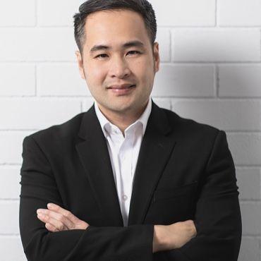 Thomas Kong Kar Wai