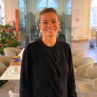 Katrine Rasmussen