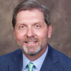 Profile photo of Mike Ellis, CEO at American Commercial Barge Line LLC