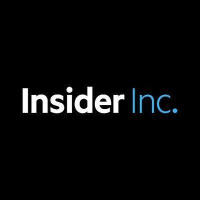 Insider Inc. Logo