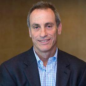 Profile photo of Stuart Geller, CIO at Metropolitan Jewish Health System