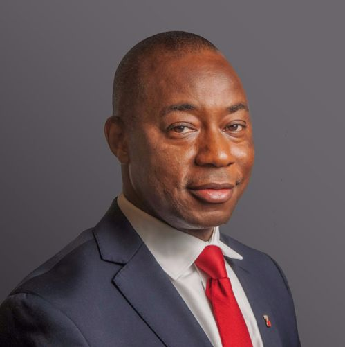 Michael Osilama Otu