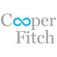 Cooper Fitch logo