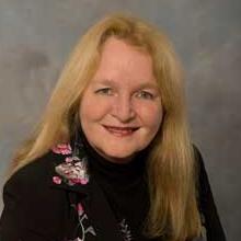 Patricia Gartland