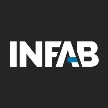 Infab logo