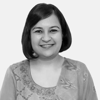 Komal Malhotra