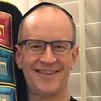 Rabbi Rob Thomas