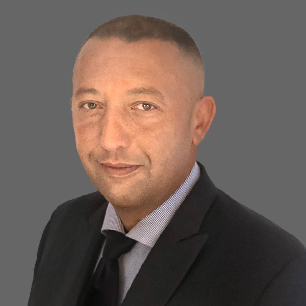 Malik Zegdi