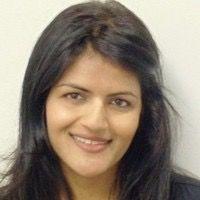 Neervi Patel