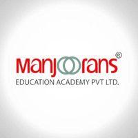 Manjoorans Educational Academy logo