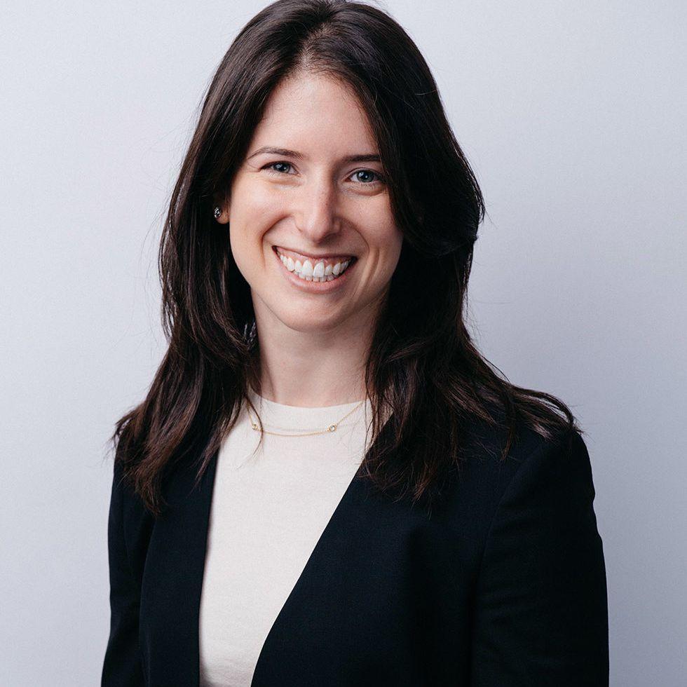 Lauren Seidman