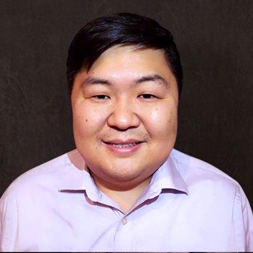 Kyong Kim