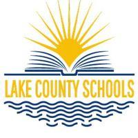 Lake County Schools logo