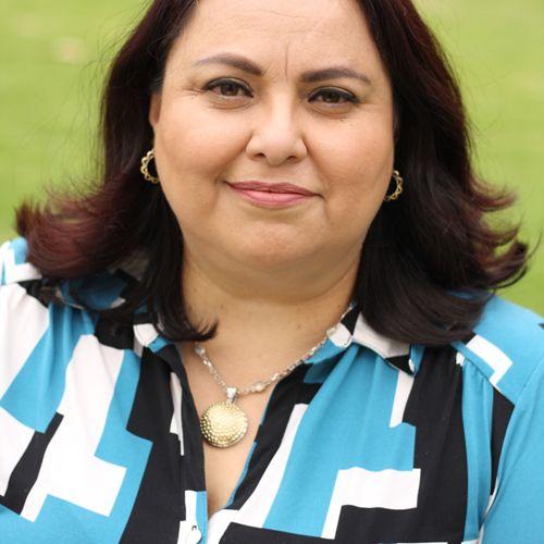 Ana Lilia Barraza