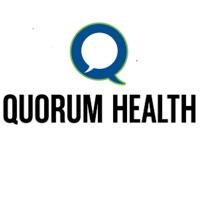 Quorum Health logo