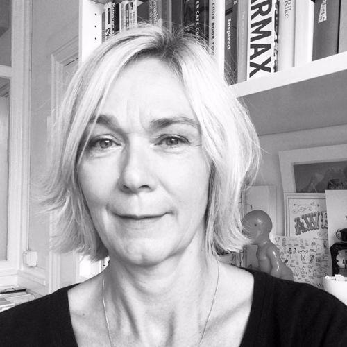 Carin Blidholm Svensson