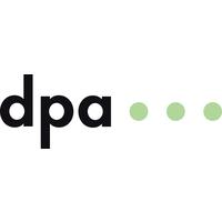 Deutsche Presse-Agentur logo