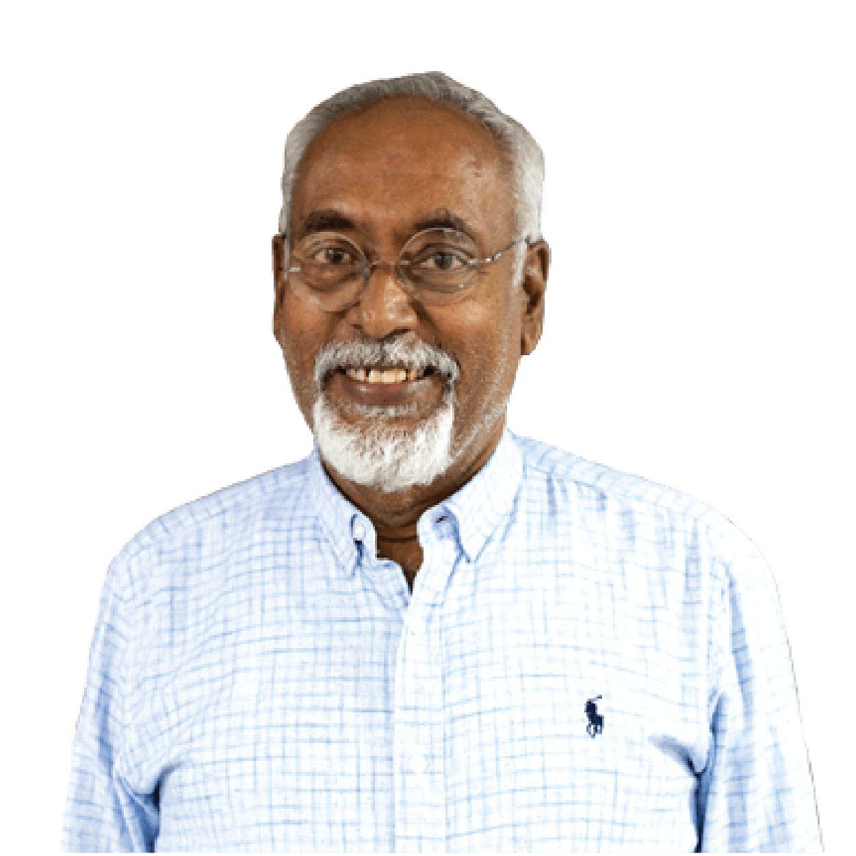 Ram Sankar