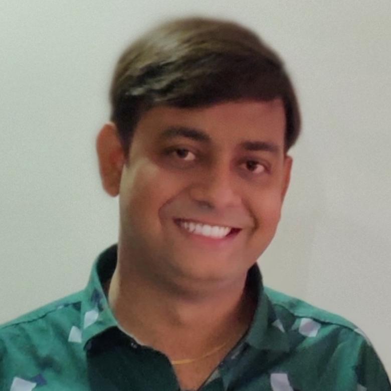 Ravi Halvadiya