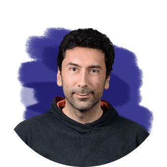 Thanos Markousis