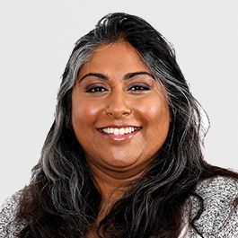 Marisa Ghafoor