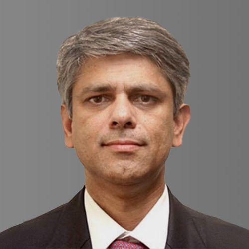 Bobby Parikh