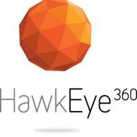 HawkEye 360 logo