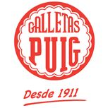 Galletas Puig logo