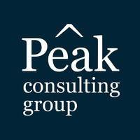 Peak Consulting Group logo