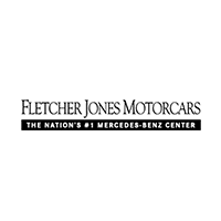 Fletcher Jones Motor Cars logo