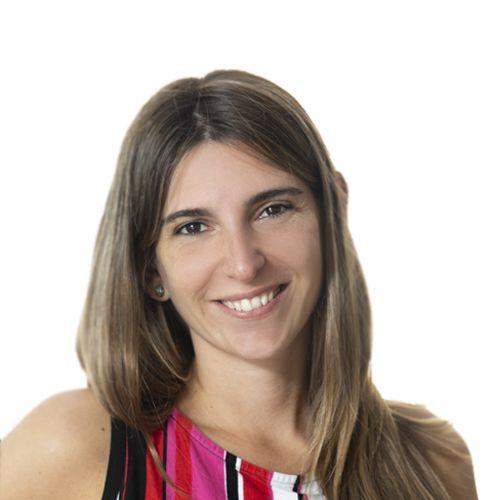 Gabriela Galano