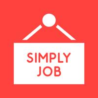 SimplyJob logo