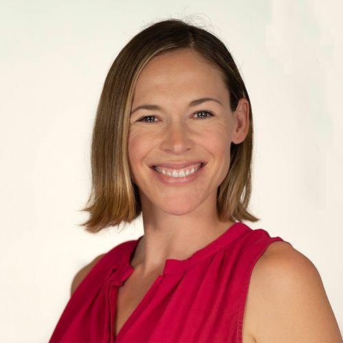 Heather Luskie