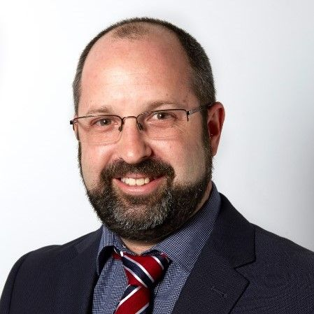 Profile photo of Jon Fowler, ICT General Manager at MMA Offshore Limited