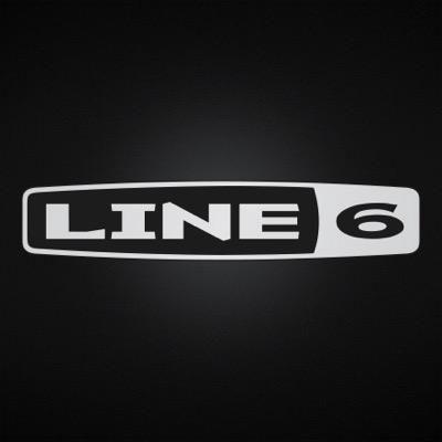 Line 6, Inc. logo