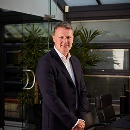 Profile photo of Steven Daniels, Non-Executive Director at Vital Energi Utilities Limited