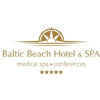 Baltic Beach Hotel logo