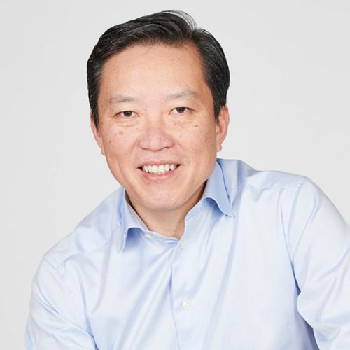 William Lin