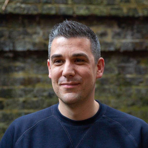 Matt Gelder