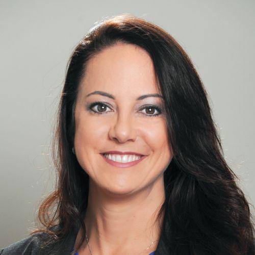 Rebecca Whaley