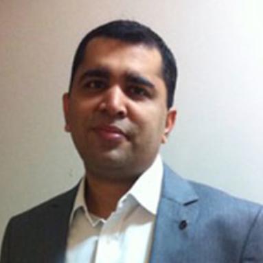 Ajay Panjnani