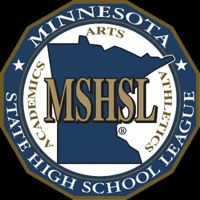 Minnesota State High School Leag... logo