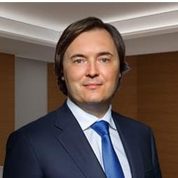 Andrey Molchanov