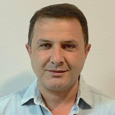 Arkadi Abrahamyan