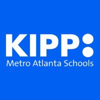 KIPP Metro Atlanta logo