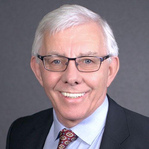 Timothy M. Leyden