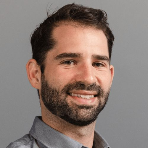 Profile photo of Mike Libby, VP, Finance at STRIVR